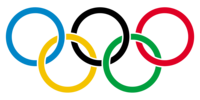 Logo olympic logo