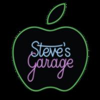 Logo steve s garage